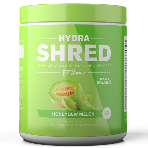 Sparta Nutrition: Hydra Shred
