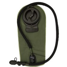 ISO FITNESS RUGGED ISO PACK W/WATER BLADDER - Pro-flexx