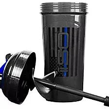 ISO FITNESS SHAKER BOTTLE - Pro-flexx