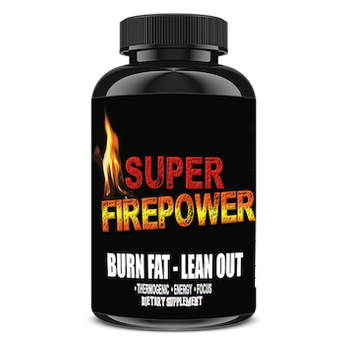 AO Nutrition: Super Firepower - Pro-flexx