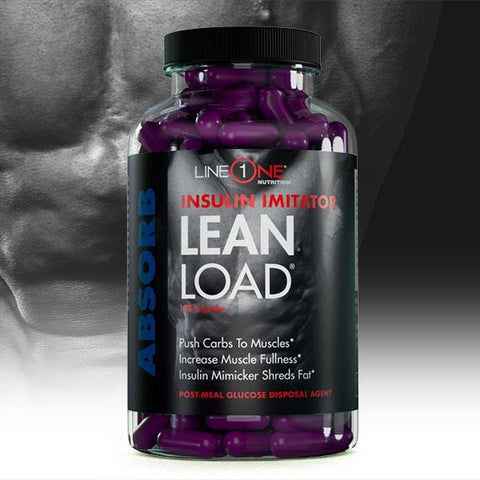 Line One Nutrition: Lean Load - Pro-flexx
