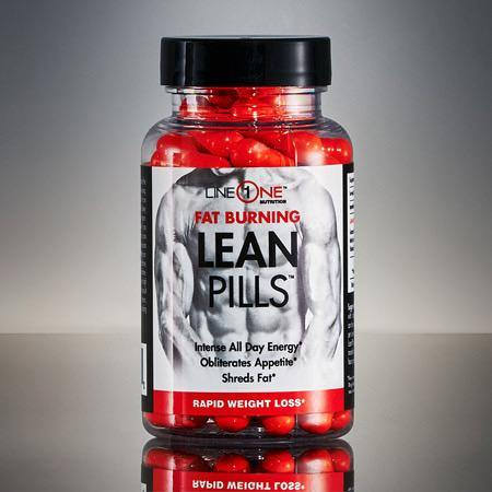 Line One Nutrition: Lean Capsules - Pro-flexx