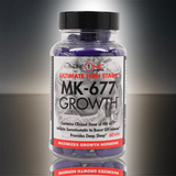 Line One Nutrition:  MK-677 Growth - Pro-flexx