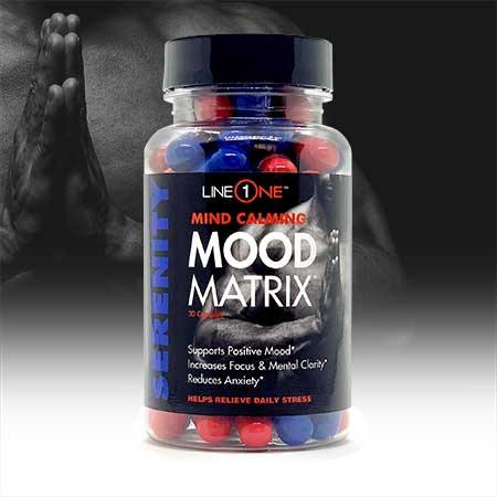 Line One Nutrition: Mood Matrix - Pro-flexx