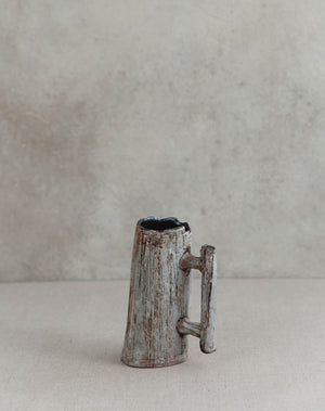 Open image in slideshow, Textured Birch Mug