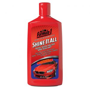 Cera Liquida Brilla Todo - Shine It All 16oz (473ml)