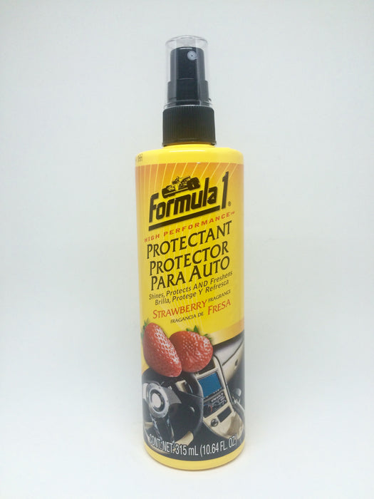 Silicona Protector De Vinil - Strawberry 10.64oz (315g)