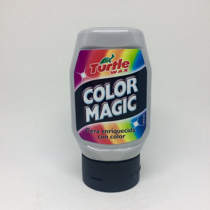 Cera líquida Plata - Color Magic     300ml