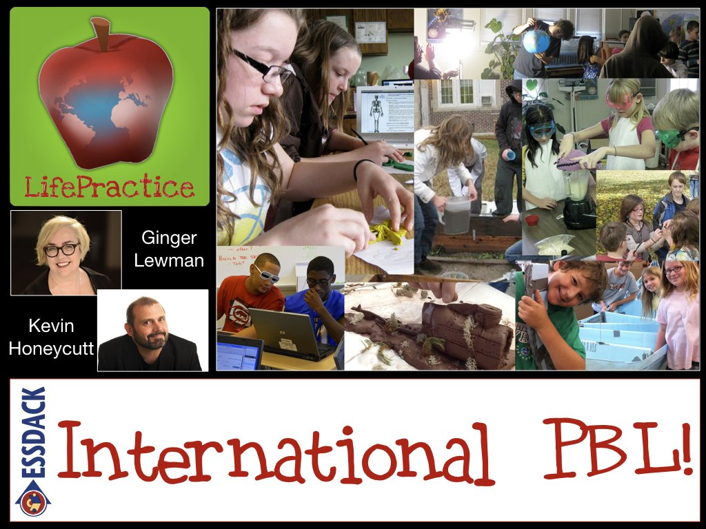 LifePractice PBL: International