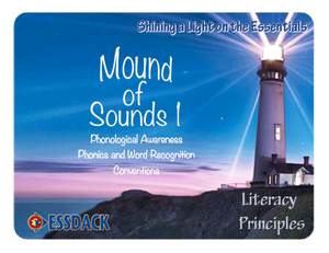 Mound of Sounds - Card Deck