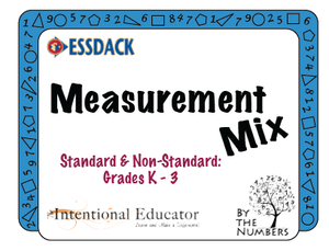 Measurement Mix - Card Deck