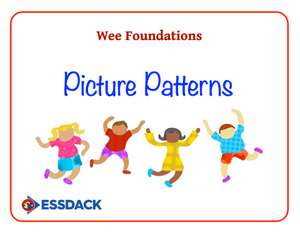 Picture Patterns - Wee Foundations