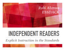 Independent Reader Cards