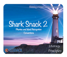 Load image into Gallery viewer, Shark Snack - Card Deck