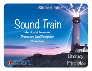 Sound Train - Card Deck
