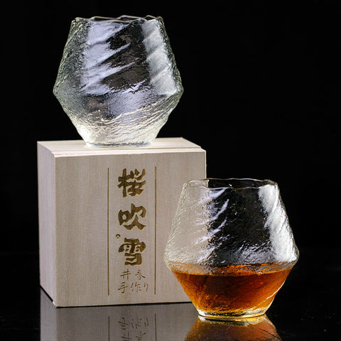 Zen Snow Glasses