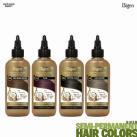 Bigen Semi-Permanent Hair Color 3oz