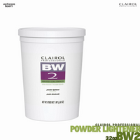 Clairol Beautiful Collection BW2 Powder Lightener 32oz