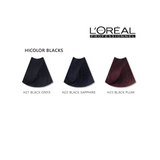 L'Oreal Excellence HiColor Highlights BLACKS for Dark Hair Only 1.74oz