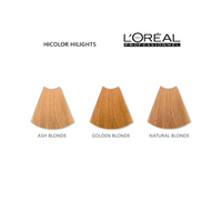 L'Oreal Excellence HiColor Highlights Blonde Highlights for Dark Hair Only 1.2oz