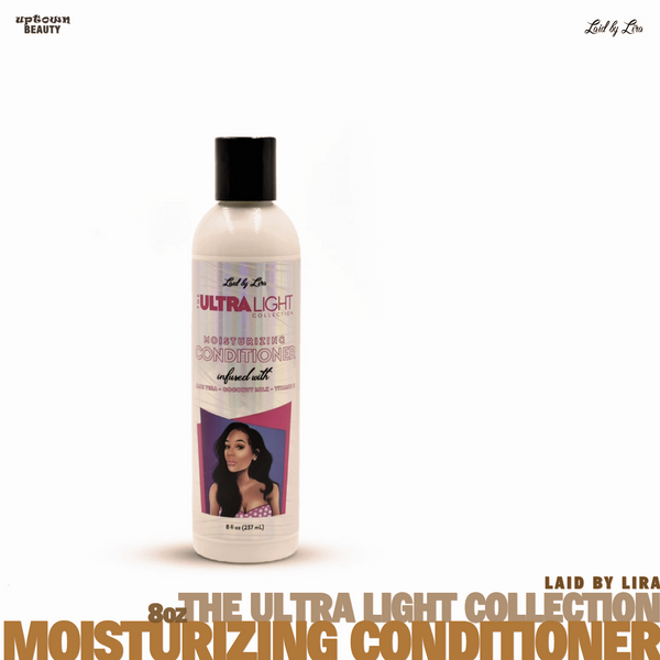 Laid By Lira Moisturizing Conditioner 8oz