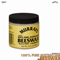 Murrays Beeswax 4 Ounce Jar