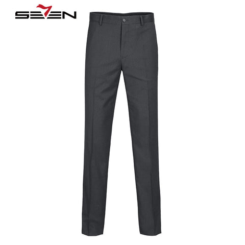 Unique Outfit for MenClassic Dress Pants