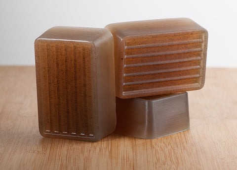 Men's Beard Shampoo Soap