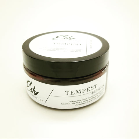 Tempest Body Lotion