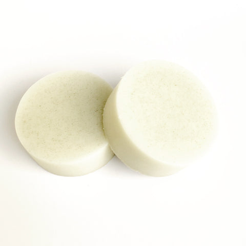 Treated Hair Shampoo Bar