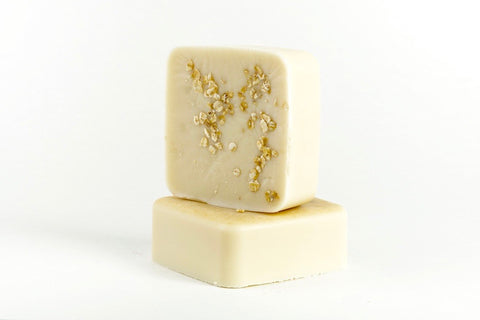 Unscented Oatmeal Soap, Eczema Soap, Healing Soap, Vegan soap