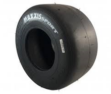 Maxxis Sport Front 4.5-5/10