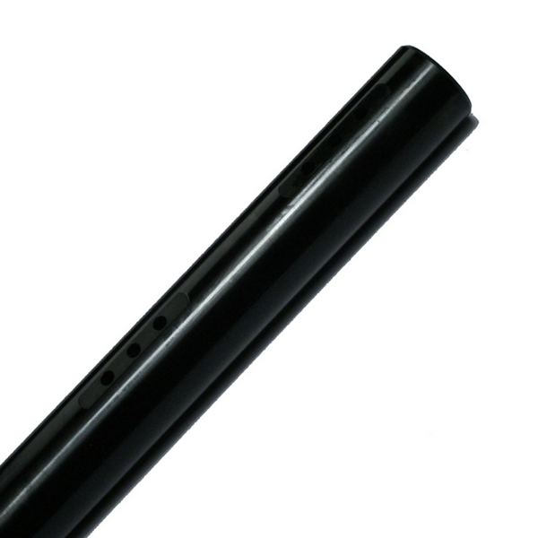 BRK Axle - Annodised Black 950mm Long