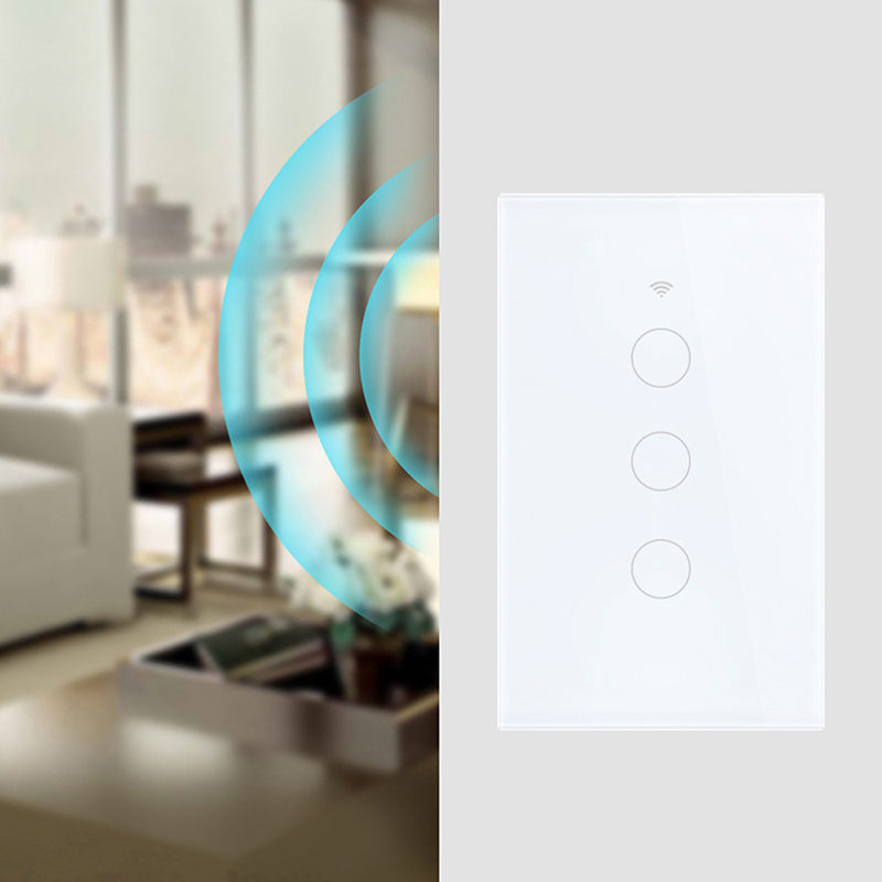 Digital Home Switch