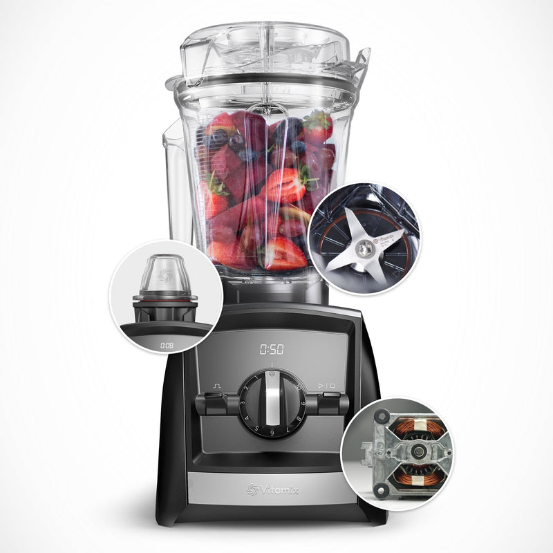 Vitamix Ascent Series A2300i Deluxe Package