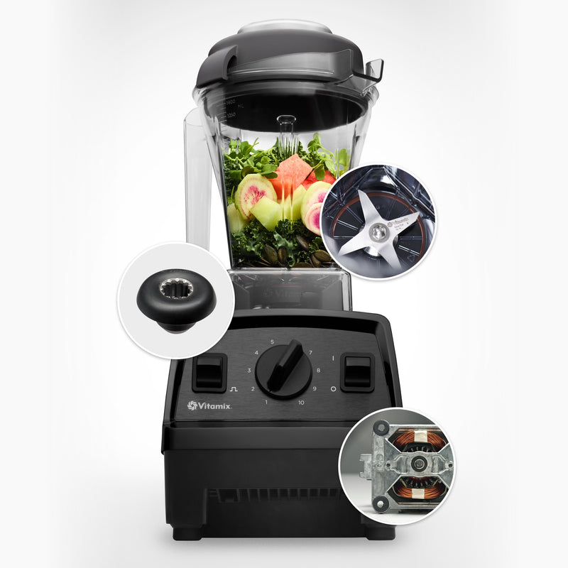 Vitamix Explorian Series E310 Deluxe Package
