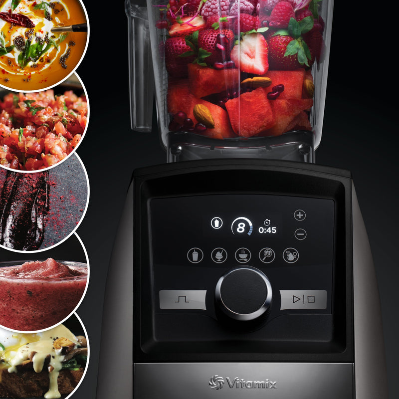 Vitamix Ascent Series A3500i Deluxe Package