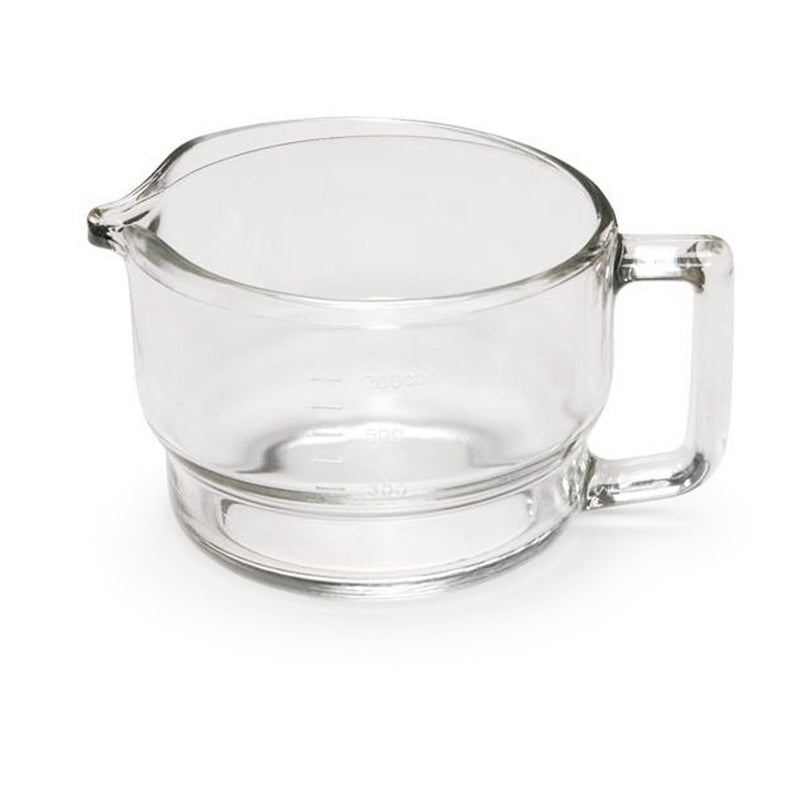 Tribest Greenstar, GS025G Glass Juice Pitcher