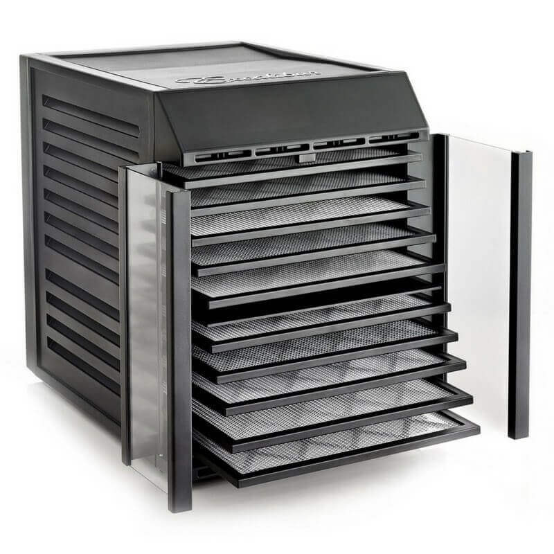Excalibur Digital Dehydrator with 10 Trays - RES10