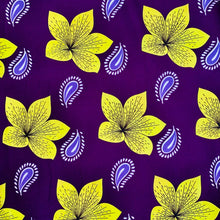 Load image into Gallery viewer, Bouquet Garni Napkins & Aubergine Dream Placemats - Starter Set