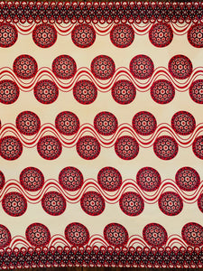 I Cherry-ish You - Tablecloth