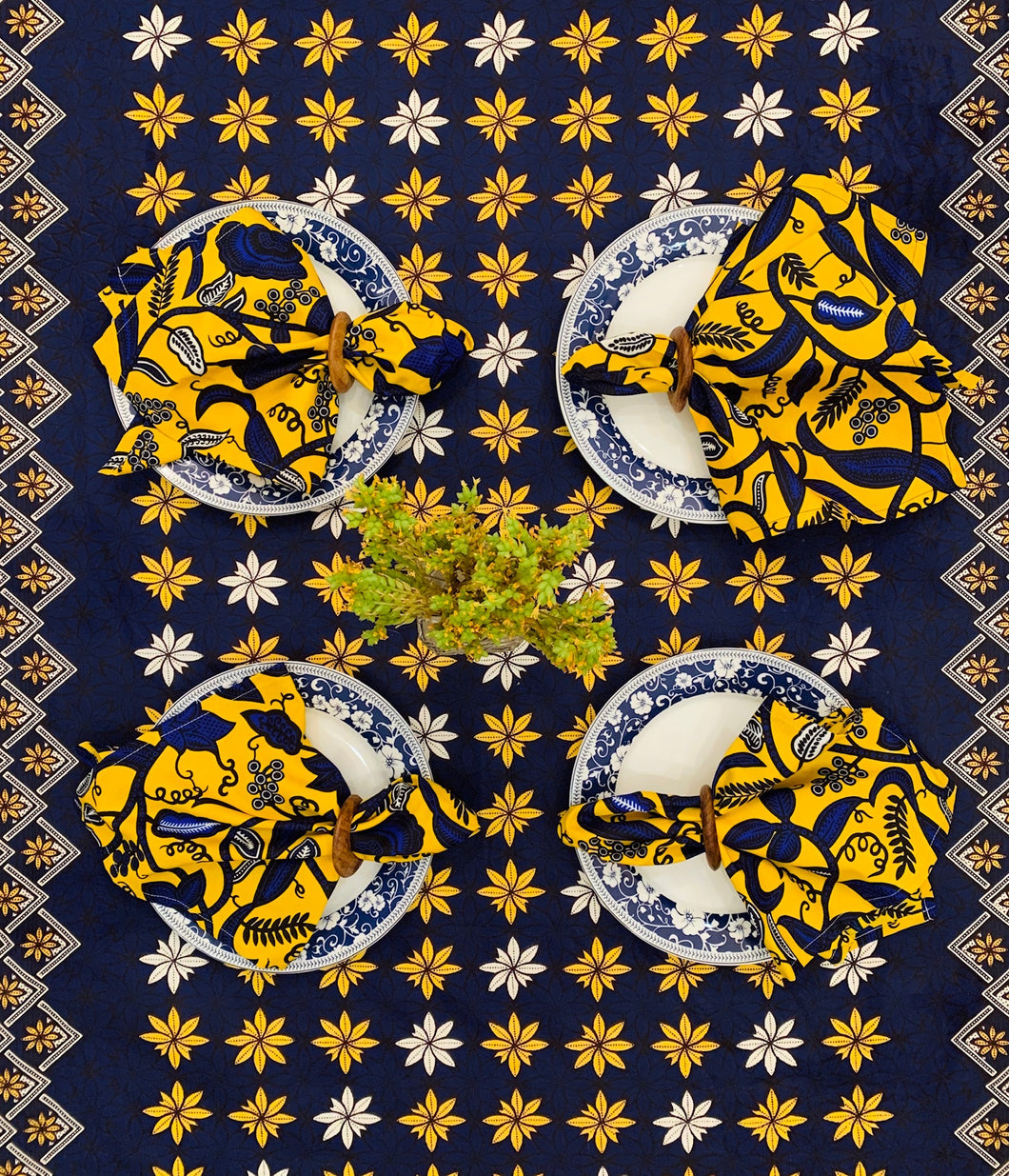 Starry, Starry Bite 🌟 & Jello Napkins - Superstar Set