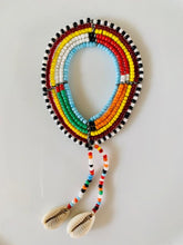 Load image into Gallery viewer, Kenyan Beaded Napkin Rings