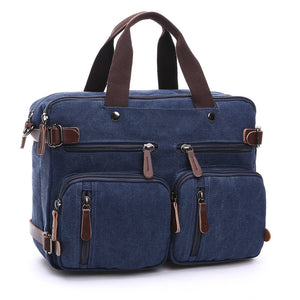 Warren Backpack Briefcase