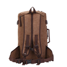 Load image into Gallery viewer, Multi-Carry Evan Duffle Backpack