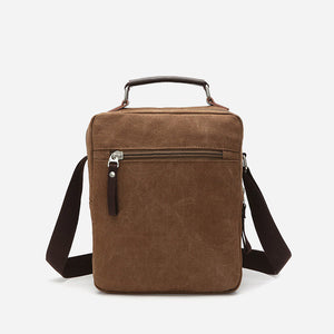Crossbody Nelson Messenger