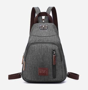 Convertible City Backpack