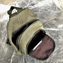 Load image into Gallery viewer, Basic Convertible Shoulder Bag