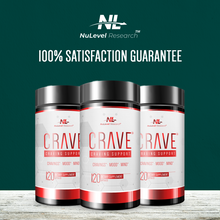 Load image into Gallery viewer, Crave: Craving Support 120 Count