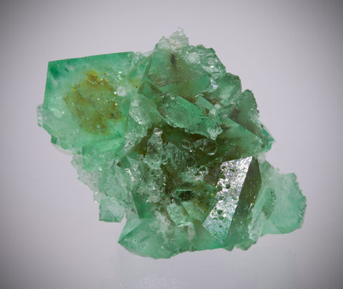 Fluorite - South Africa